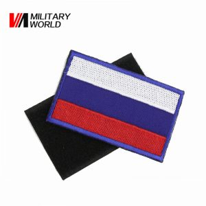 1 pc Military Embroidery 3D Badge Patches Military Armband with Sticker Outdoor Sport Tactical Hunting Patches Airsoft Gear
