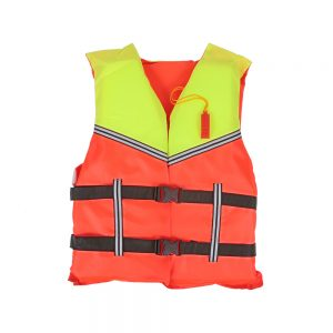 Adult Life Saving Life Jacket Safety Jacket Survival Suit Buoyancy Aid Boating Surfing Vest Clothing Swimming Marine Water Sport
