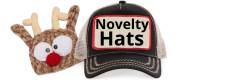 Novelty Hats
